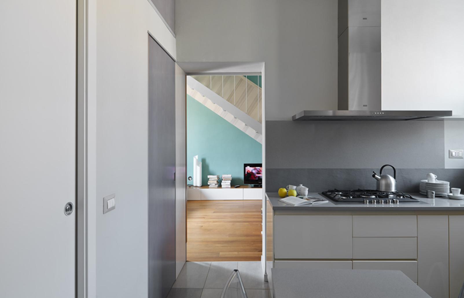 Ristrutturazioni limbiate case appartamenti impianti for Case limbiate